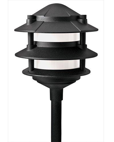 Paradise Gl22764 Low Voltage Cast Aluminum 11w Path Lights