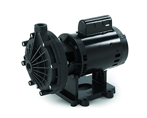 Pentair-LA01N-Energy-Efficient-Single-Speed-Pressure-Side-Pool-Cleaner-Booster-Pump-34-Horsepower-115230-Volt-0