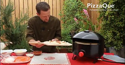 Pizzacraft-PizzaQue-PC6500-Outdoor-Pizza-Oven-0-1