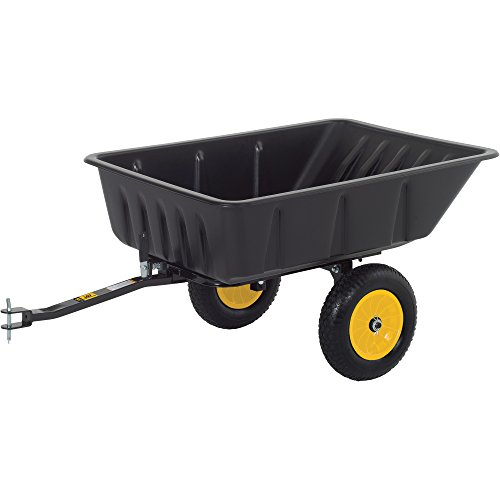 Polar-Trailer-9393-LG7-Lawn-and-Garden-Utility-Cart-Load-Size-10-Cubic-Feet-0