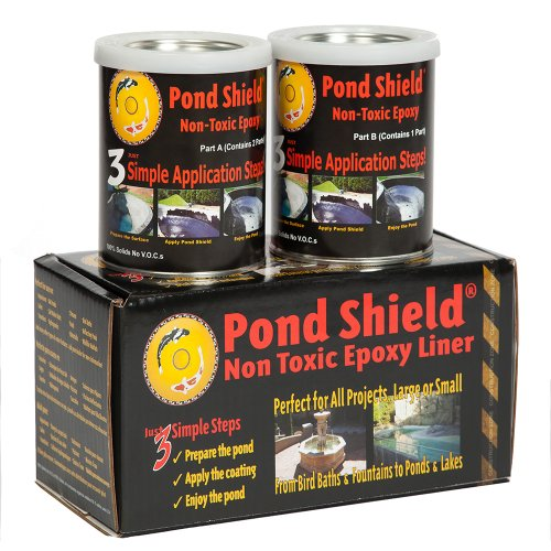 Pond-Armor-SKU-BLACK-QT-R-Non-Toxic-Pond-Shield-Epoxy-Paint-15-Quart-Black-0