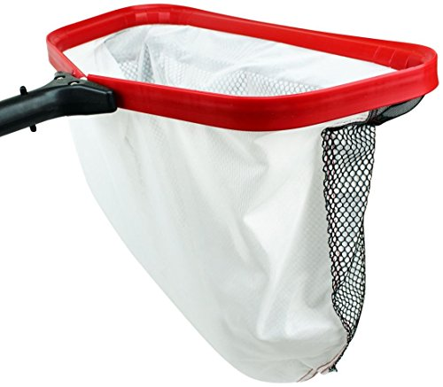 Pool Silt Net Protuff 100 Forever Guarantee Heavy