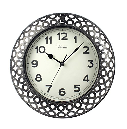 poolmaster contempo wall clock as of september 13 229 pm