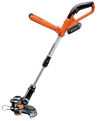 Positec-Usa-WG155-Cordless-Grass-TrimmerEdger-20-Volt-Lithium-Ion-10-In-0