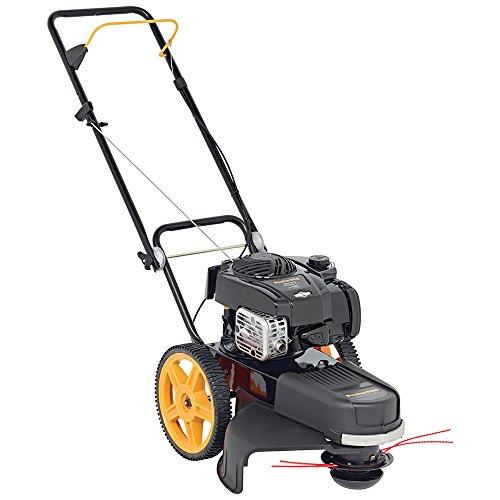 Poulan Pro 967044401 40v Electric Start Dual Blade Mower