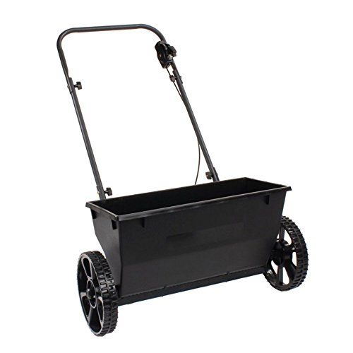 Precision-Products-50-Pound-Capacity-Drop-Spreader-DS1000KDGY-0