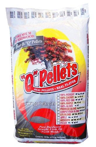 Q-Pellets-Premium-Blend-BBQ-Pellets-2-pack-two-30-lb-bags-0