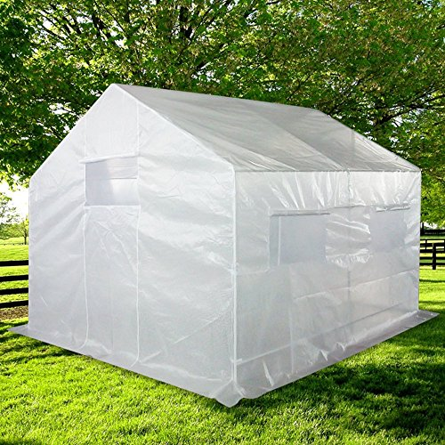 Quictent-Portable-Greenhouse-Large-Green-Garden-Hot-House-Grow-Tent-More-Size-0-1