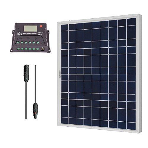 RENOGY-50-Watts-12-Volts-Polycrystalline-Solar-0