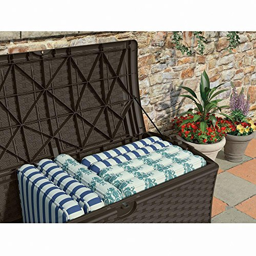 Resin-Wicker-Deck-Box-72-Gal-Constructed-with-Weather-resistant-Polypropylene-Plastic-Resin-in-Wicker-Finish-0-1