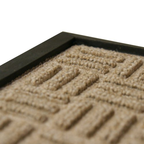 Rubber Cal Wellington Commercial Carpet Mats 4ft X