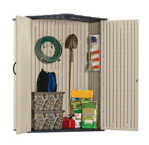 Rubbermaid-Plastic-Vertical-Outdoor-Storage-Shed-0-1