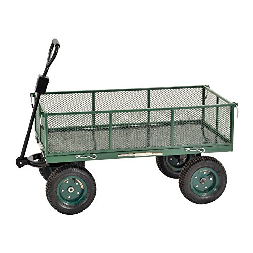 Sandusky-Lee-CW4824-Muscle-Carts-Steel-Utility-Garden-Wagon-1000-lb-Load-Capacity-21-34-Height-x-48-Length-x-24-Width-0