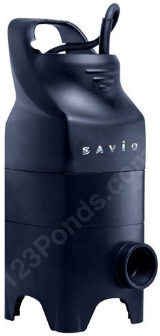 Savio-WMS3600-WaterMaster-Solids-Handling-Pump-Garden-Lawn-Supply-Maintenance-0