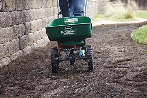 Scotts-Broadcast-Spreader-Use-It-For-Grass-Seed-Manure-Salt-Compost-Fertilizer-Turf-Builder-For-Growing-Plants-Flowers-Shrubs-In-Garden-Lawn-Yard-Backyard-Heavy-Duty-Edgeguard-Technology-0-1
