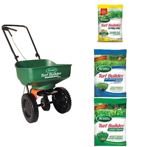 Scotts-Turf-Builder-EdgeGuard-Mini-Broadcast-Spreader-Up-to-5-0