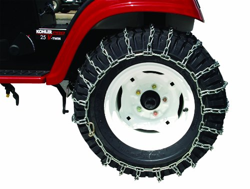 Tractor Chain Tensioner : Security chain company max trac snow blower garden