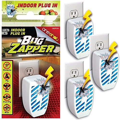 Set4-Indoor-Outlet-Plug-in-Mini-Bug-Zapper-Kill-Gnats-Flys-Mosquitoes-0