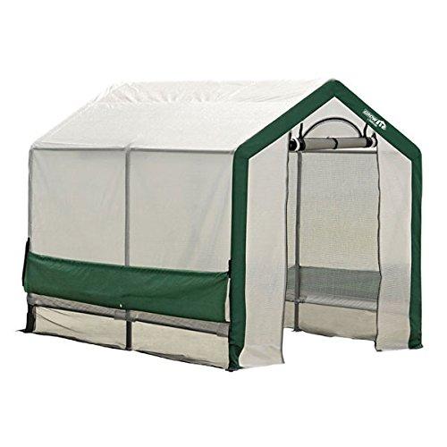 ShelterLogic-Grow-It-Organic-Growers-Greenhouse-with-Mesh-Scrim-Cover-6x8x6-Feet-6-Inch-0-1