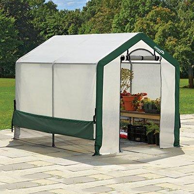 ShelterLogic-Grow-It-Organic-Growers-Greenhouse-with-Mesh-Scrim-Cover-6x8x6-Feet-6-Inch-0