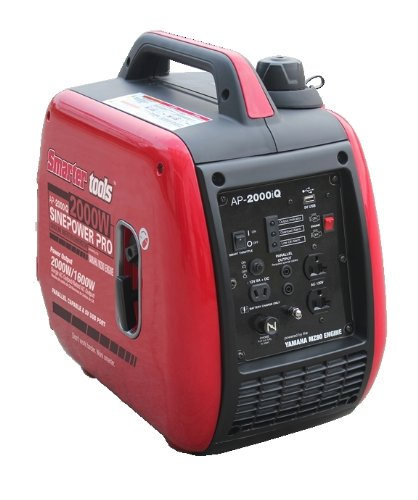 Smarter-Tools-STAP-2000iQ-1600-Running-Watts2000-Starting-Watts-Gas-Powered-Portable-Inverter-0