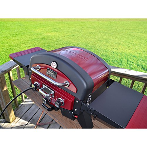 Smoke Hollow Vector 3 Burner Propane Gas 367 Sq In