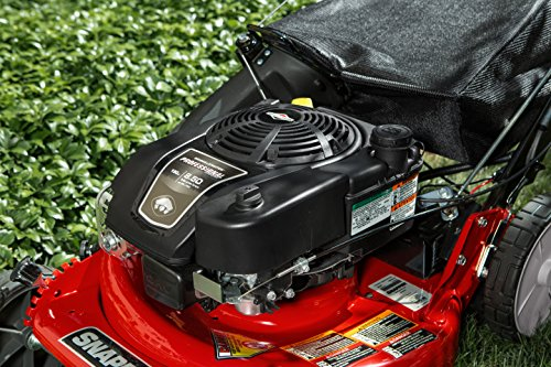 Snapper P2185020e 7800982 Hi Vac 190cc 3 N 1 Rear Wheel