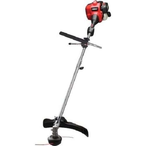 Snapper Straight Shaft Gas Trimmer Brush Cutter Red