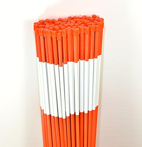 Snow-Pole-Driveway-Markers-with-Reflective-Tape-Orange-Pack-of-10-0-1