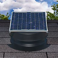 Solar-Attic-Fan-36-watt-Black-with-25-year-Warranty-Florida-Rated-0