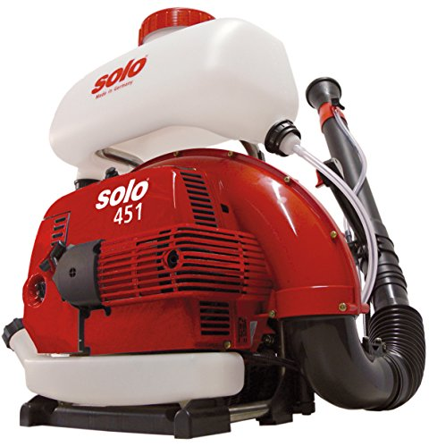 Solo-451-3-Gallon-665cc-2-Stroke-Gas-Powered-Backpack-Mist-Blower-0