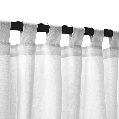 Sunbrella-Sheer-Snow-Outdoor-Curtain-with-Tabs-50-x-84-0