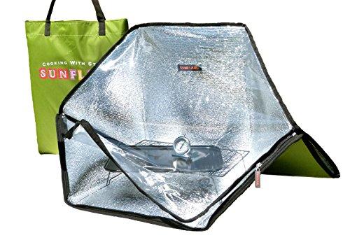 Sunflair-Portable-Solar-Oven-Starter-Kit-0