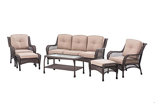 Sunjoy-D-DN1586SST-6-Piece-Adam-Deep-Seating-Set-Brown-0