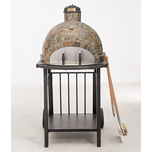 Sunjoy-L-BQ127PST-A-Killington-Wood-Fired-Pizza-Oven-0-1