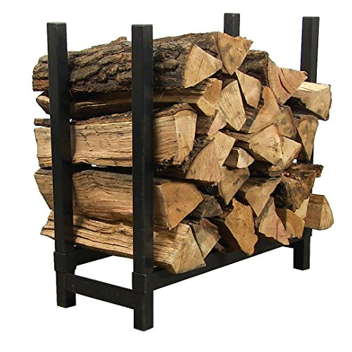 Sunnydaze-30-Inch-Black-Steel-Firewood-Log-Rack-0