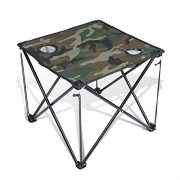 Super-Convenient-Set-Camping-Bundle-Contains-4-units-Quad-Chairs-1-unit-Table-by-JD-Outdoor-Depot-Assorted-Colors-0-1
