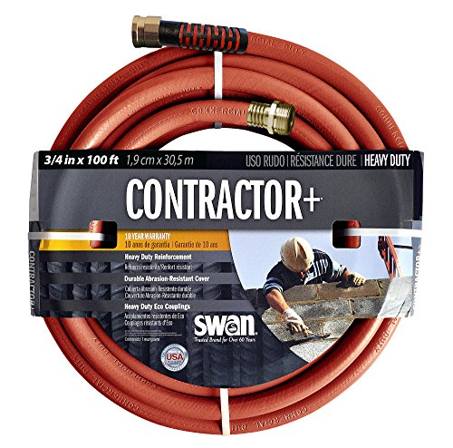 Swan-Contractor-SNCG34100-34-Inch-by-100-Foot-Red-Water-Hose-0