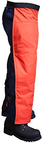 SwedePro-Chainsaw-Protective-Apron-Chaps-30-42-Waist-32-Overall-Length-0