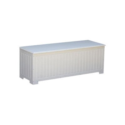 Sydney-65-Gallon-Manufactured-Wood-Flat-Top-Deck-Box-Finish-White-0