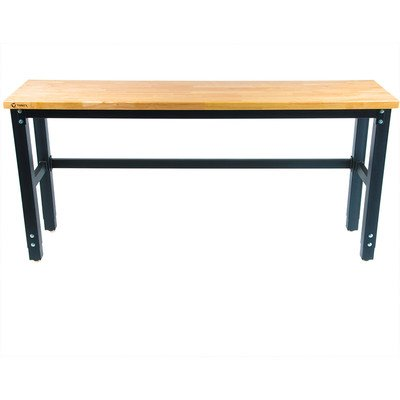 TRINITY-Wood-Top-Work-Table-0