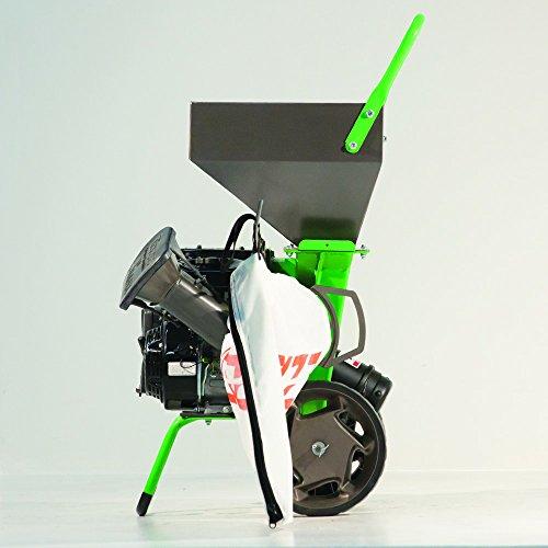 Tazz-Chipper-Shredders-K42-Chipper-Shredder-with-205cc-Briggs-Stratton-Engine-0-0
