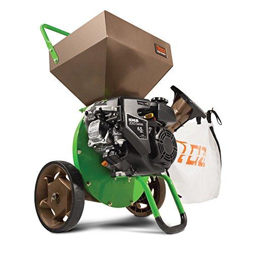 Tazz-Chipper-Shredders-K52-Chipper-Shredder-with-196cc-Kohler-Engine-0