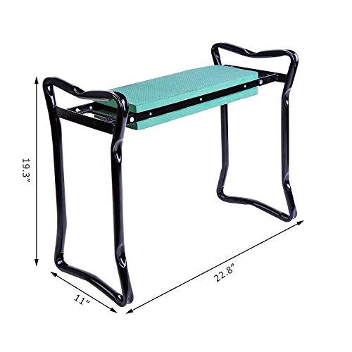 Tek-Widget-Portable-Folding-Padded-Cushion-Garden-Kneeler-0-1