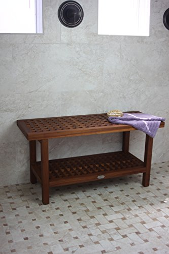 The-Original-36-Grate-Teak-Shower-Bench-With-Shelf-0-0