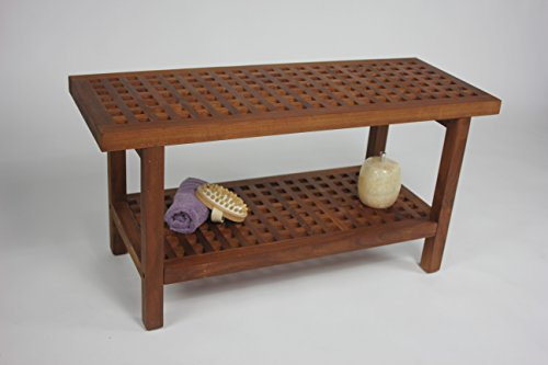 The-Original-36-Grate-Teak-Shower-Bench-With-Shelf-0-1