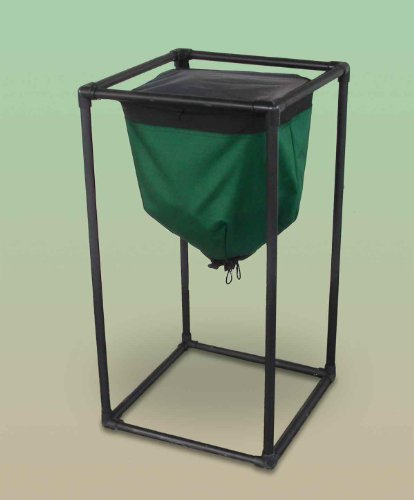 The-Worm-Inn-Green-The-Worm-Composting-Solution-Discover-AIR-FLOW-Composting-Best-Worm-Composter-In-The-World-Easiest-Way-To-Create-Vermicompost-Process-MORE-Food-Scraps-Without-Creating-A-Stinky-Worm-0