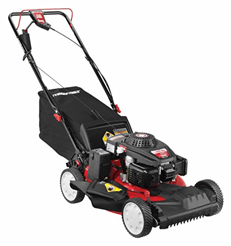 Troy Bilt Tb270es 159cc 21 Inch Fwd Self Propelled Mower