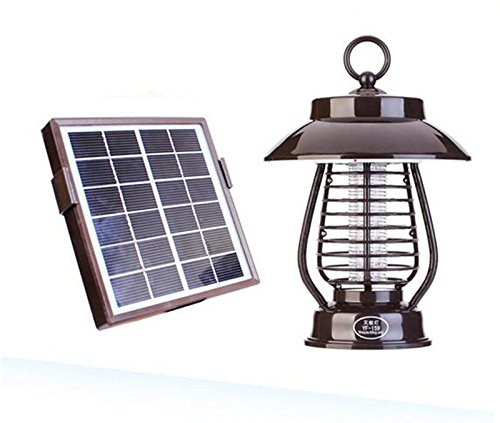 UniFire-Solar-Powered-Mosquito-Killer-Lamp-with-Rechargeable-Battery-0