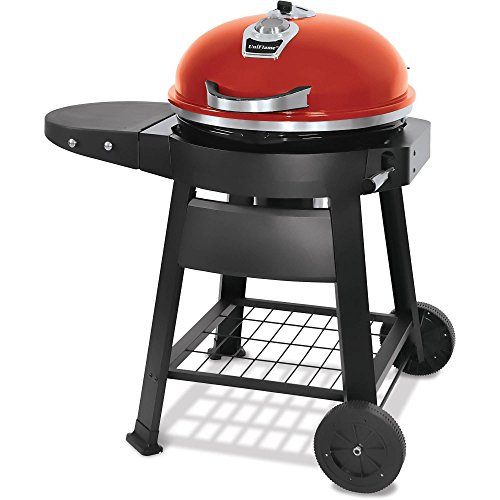 Smoke Hollow Vector 3 Burner Propane Gas 367 Sq. In Cooking Surface Tabletop  Grill With Side Tables, Cook Up To 22 Burgers